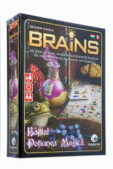 Brains - Bájital