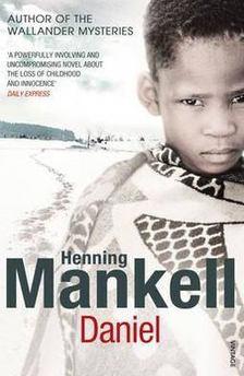 Henning Mankell - Daniel [antikvár]