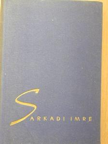 Sarkadi Imre - A szökevény II. (töredék) [antikvár]