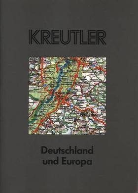 Deutschland und Europa [antikvár]