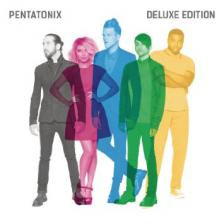 PENTATONIX DELUXE EDITION CD