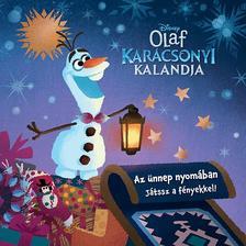 .- - Olaf karácsonyi kalandja: Az ünnep nyomában - Játssz a fényekkel!