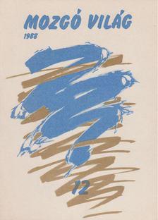 P. Szűcs Julianna - Mozgó világ 1988/12 [antikvár]