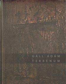 Gáll Ádám - Terrénum [antikvár]