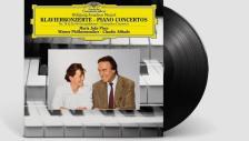 MOZART - PIANIO CONCERTOS NO.14&26 LP CLAUDIO ABBADO