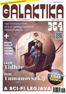 Katalin (főszerk.) Mund - Galaktika 364 [eKönyv: pdf]