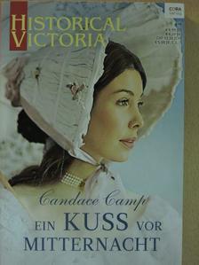 Candace Camp - Ein Kuss vor Mitternacht [antikvár]