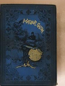 Ábrányi Emil - Magyar Salon VI. (rossz állapotú) [antikvár]