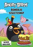 Richard Dungworth - Angry Birds - Bombajó születésnap!