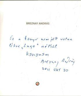 SZERÉNYI GÁBOR - Breznay András: Angyalperspektíva (dedikált) [antikvár]