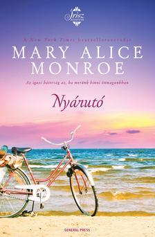 Mary Alice Monroe - Nyárutó