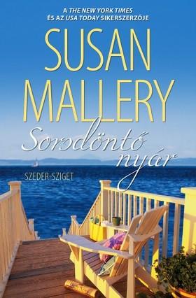 Susan Mallery - Sorsdöntő nyár (Szeder-sziget 1.) [eKönyv: epub, mobi]