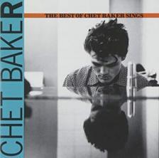 CHET BAKER - THE BEST OF CHET BAKER SINGS CD