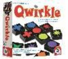 13981-182 - Qwirkle - Formák, színek, kombinációk!