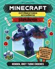 Sarah Stanford - Minecraft építőmesterek kézikönyve - Sárkányok