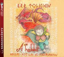 J. R. R. Tolkien - A hobbit - hangoskönyv