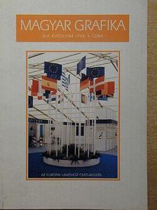 Dárdai Zoltán - Magyar Grafika 1998/4. [antikvár]