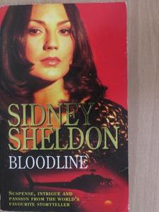 Sidney Sheldon - Bloodline [antikvár]