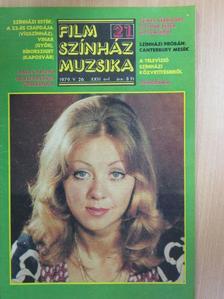 Ablonczy László - Film-Színház-Muzsika 1979. május 26. [antikvár]