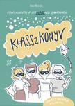Baribook - Klasszkönyv - Emlékkönyvem a legklasszabb barátaimról