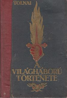 A világháború története VIII. kötet [antikvár]