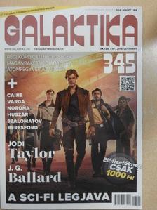 J. D. Beresford - Galaktika 345. [antikvár]