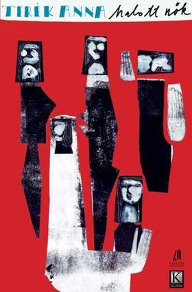 Terék Anna - Halott nők
