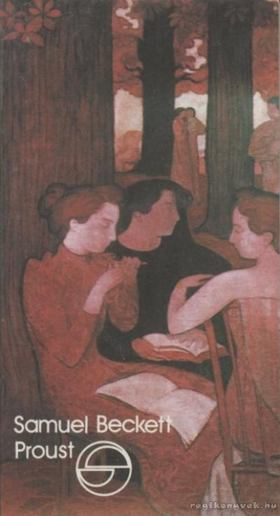 Samuel Beckett - Proust [antikvár]