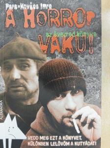 Para-Kovács Imre - A horror vakui [antikvár]