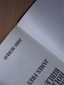 James Frey - The Final Testament of the Holy Bible [antikvár]
