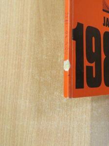 Brigitte Galanda - Dokumentationsarchiv des österreichischen Widerstandes Jahrbuch 1986 [antikvár]