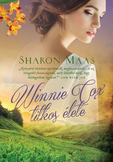 SHARON MAAS - Winnie Cox titkos élete