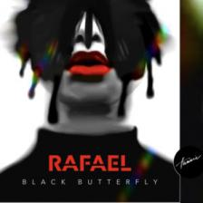 RAFAEL - BLACK BUTTERFLY CD RAFAEL