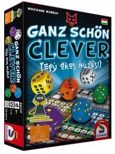 Ganz Schön Clever (Egy okos húzás!)