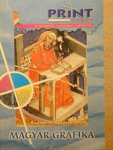 Buzás Ferenc - Magyar Grafika 1997/5. [antikvár]