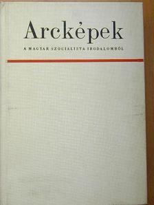 B. Nagy László - Arcképek a magyar szocialista irodalomból [antikvár]