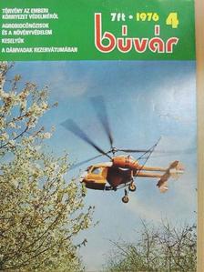 Dr. Bierbauer József - Búvár 1976. július [antikvár]