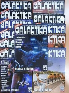A. E. Van Vogt - Galaktika 178-189. [antikvár]