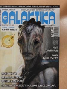 Baka L. Patrik - Galaktika 295. [antikvár]