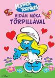 Hupikék Törpikék - Vidám móka Törpillával (foglalkoztató) ###