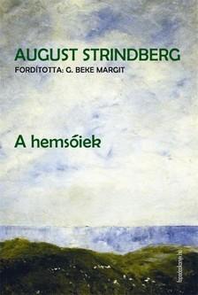 August Strindberg - A hemsőiek [eKönyv: epub, mobi]