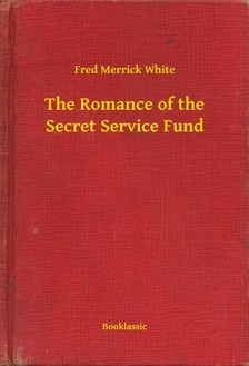 White Fred Merrick - The Romance of the Secret Service Fund [eKönyv: epub, mobi]