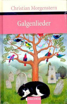 Christian Morgenstern - Galgenlieder [antikvár]