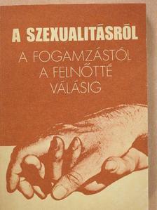 Dr. Buda Béla - A szexualitásról [antikvár]