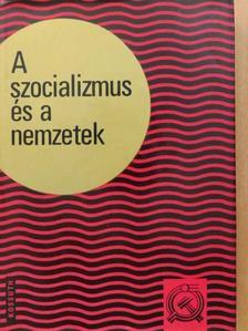 A. I. Holmogorov - A szocializmus és a nemzetek [antikvár]
