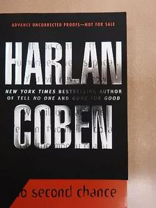 Harlan Coben - No Second Chance [antikvár]