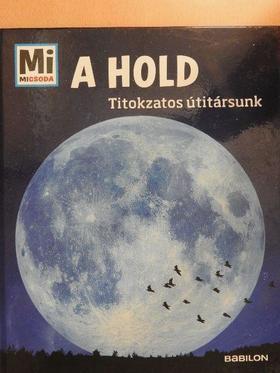 Manfred Baur - A Hold [antikvár]