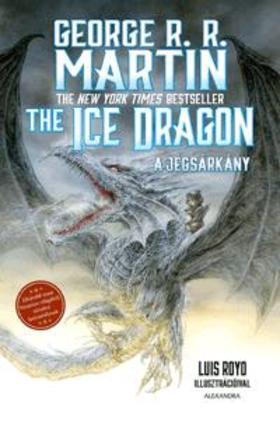 George R. R. Martin - A jégsárkány