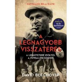 David Bolchover - A legnagyobb visszatérés