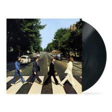 The Beatles - ABBEY ROAD LP THE BEATLES
